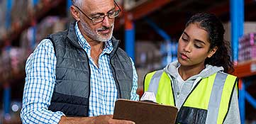 View Warehouse Management Opportunities
